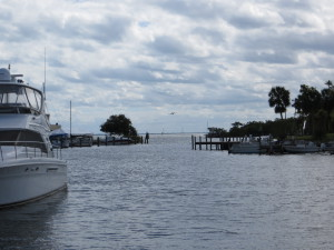 Intercoastal Waterway